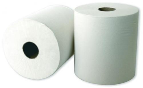 2 Ply Roll Towels