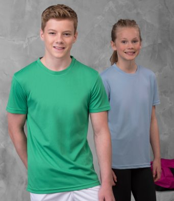 Performance - T-Shirts