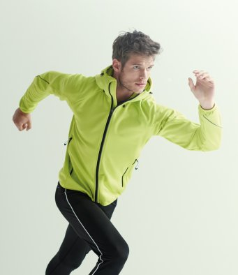 Performance Tops - Outerwear