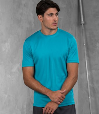 Performance Tops - Plain T-Shirts