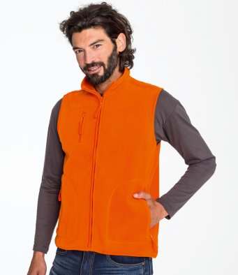 Sleeveless - Bodywarmers and Gilets