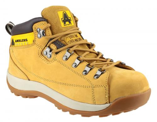 Hiker Safety Footwear