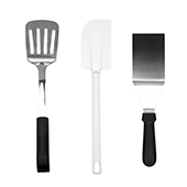 Spatulas, Ladles and Spoons