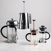 Cafetieres and Coffee Pots
