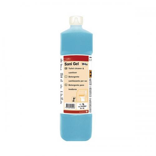 Spot On Supplies Taski Sani Gel Toilet Cleaner 100866806