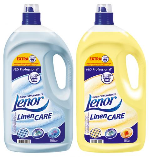Lenor Fabric Conditioner Concentrate    Summer Breeze
